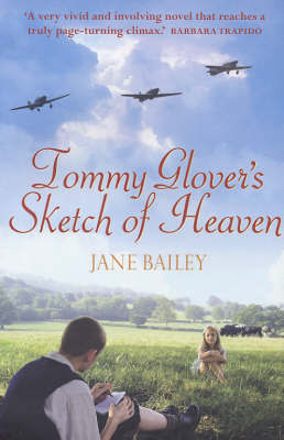 Tommy Glover's Sketch of Heaven by Jane Bailey image