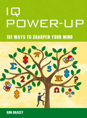 IQ Power Up by Ronald Bracey