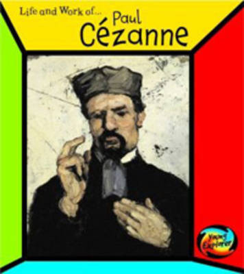 Paul Cezanne by Sean Connolly image
