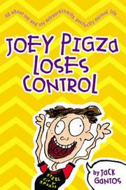 Joey Pigza Loses Control by Jack Gantos image
