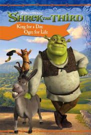 King for a Day, Ogre for Life image