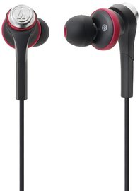 Audio-Technica ATH-CKS55XBT Wireless In-ear Headphones image