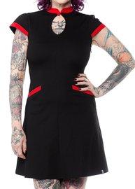 Sourpuss: Secret Agent Dress (Large)