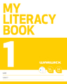 Warwick: My Literacy Book #1 - Exercise Book