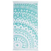 Bambury Egyptian Cotton Beach Towel (Leilani)