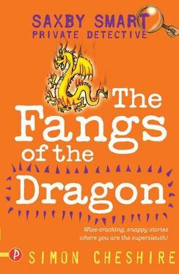 The Fangs of the Dragon by Simon Cheshire image