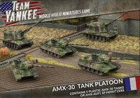 Team Yankee: AMX-30 Tank Platoon