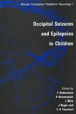 Occipital Seizures & Epilepsies in Children image