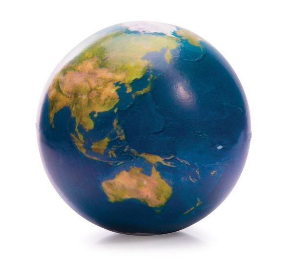 IS Gift: Planet Earth Stress Ball