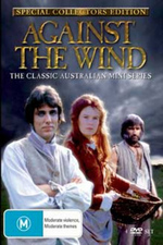 Against The Wind - Special Collectors Edition (4 Disc Set) on DVD