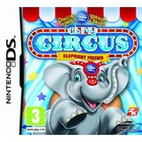 It's My Circus! for Nintendo DS