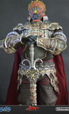 Legend of Zelda Ganondorf Statue - Master Arts