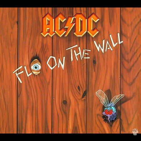 Fly On The Wall - Limited Edition by AC/DC