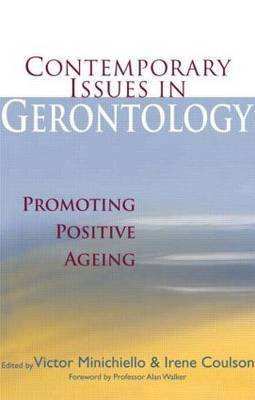 Contemporary Issues in Gerontology image
