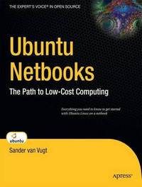 Ubuntu Netbooks by Van Vugt Sander