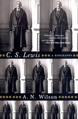 C. S. Lewis by A.N. Wilson