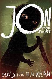 Jon for Short by Malorie Blackman
