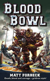 Blood Bowl by Matt Forbeck image