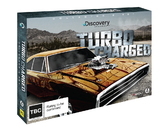 Turbocharged - Collector's Set on DVD