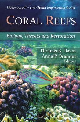 Coral Reefs image