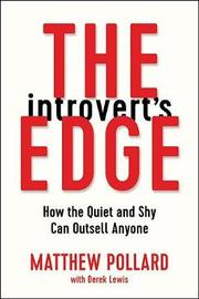 The Introvert's Edge by Derek Lewis