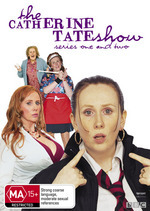 Catherine Tate Show, The - Series 1 And 2 (2 Disc Set) on DVD