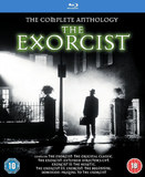 The Exorcist: Complete Anthology on Blu-ray