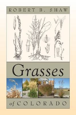Grasses of Colorado by Robert B. Shaw