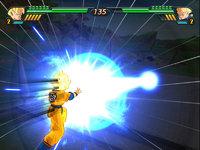 Dragon Ball Z: Budokai Tenkaichi 3 for Nintendo Wii image