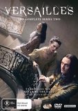 Versailles Season 2 on DVD