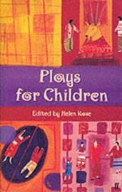 Plays for Children by Helen Rose