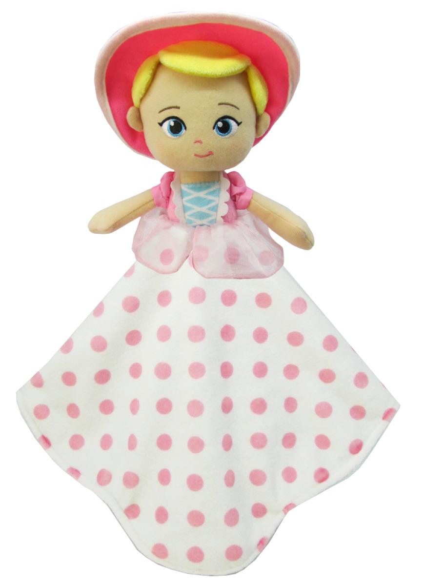 Toy Story: Snuggle Blanket - Bo Peep image