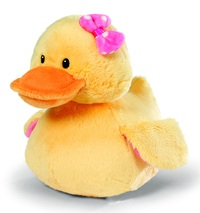 "Nici: Duck Bootch - 7"" Plush"