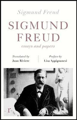 Sigmund Freud: Essays and Papers (riverrun editions) by Sigmund Freud
