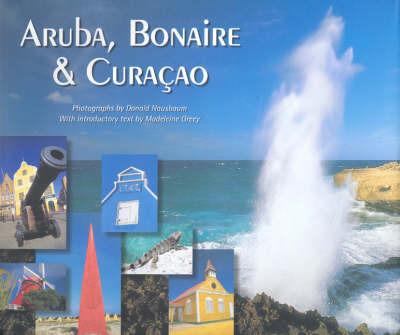 Aruba, Bonaire and Curacao by Madeleine Greey image