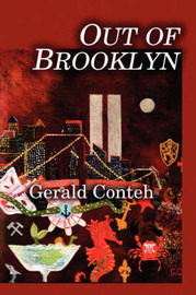 Out of Brooklyn by Gerald Conteh image