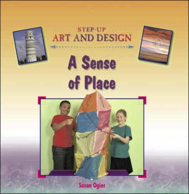 A Sense of Place by Susan Ogier image