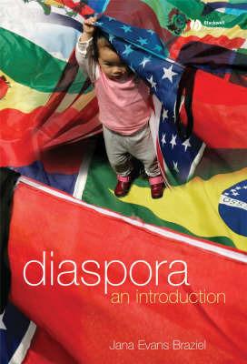 Diaspora by Jana Evans Braziel image