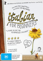Italian For Beginners (Palace Films Collection) on DVD