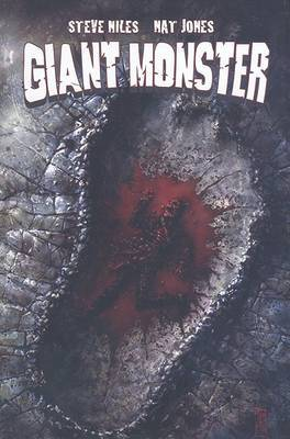 Giant Monster by Steve Niles image