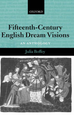 Fifteenth-Century English Dream Visions