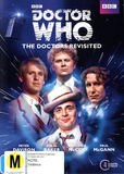 Doctor Who: The Doctors Revisited (5th to 8th) DVD