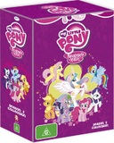 My Little Pony: Friendship is Magic - Season 2 Boxset on DVD