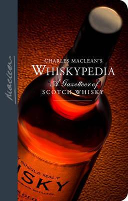 MacLean's Whiskypedia by Charles Maclean image