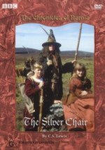 Chronicles Of Narnia - The Silver Chair (BBC) on DVD