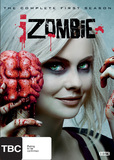 iZombie - Complete First Season DVD