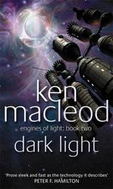 Dark Light by Ken MacLeod image