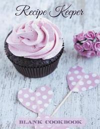 Recipe Keeper by Creative Journals