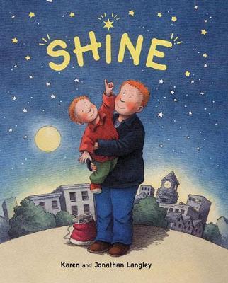 Shine! by Karen Langley image