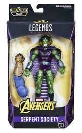 "Marvel Legends: Serpent Society - 6"" Action Figure"